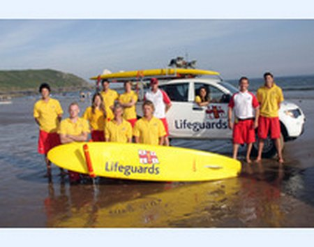 LifeguardsWales