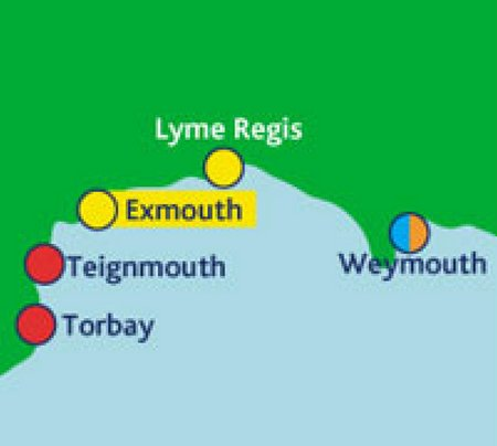 RNLIExmouthLocal