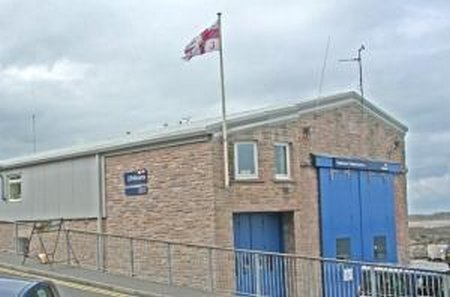 Seahouses Lifeboat Station-Medium