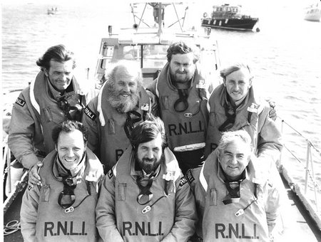 PR191213 Tim Mock with 1983 Crew