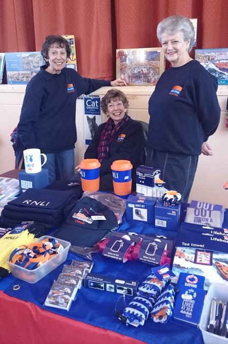 PR071214 Outside Events Budleigh Coffee Morning