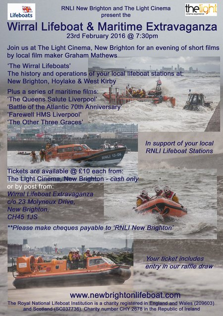 Jan16-Wirral Lifeboat Extravaganza v2 A4